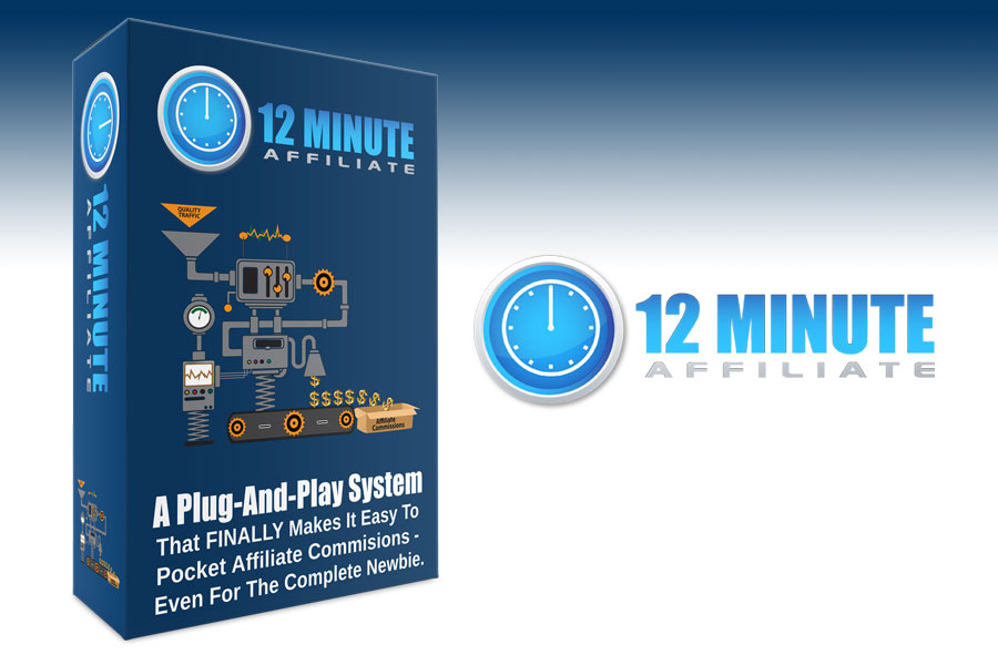 12 minute affiliate marketing